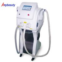 CE Approval Portable IPL RF Elight Hair Removal Machine 3 In 1 Multifunctional Manufactures