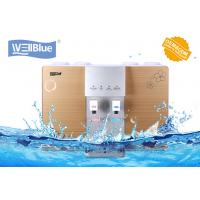 China RO System Hot And Cold Water Purifier Machine For Direct Drinking Humanity Design on sale