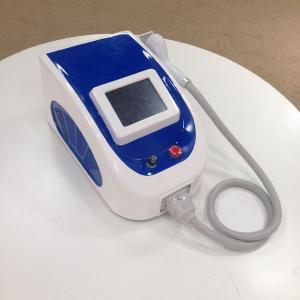 portable medical laser 808 nm soprano diode laser skin hair removal machine Manufactures
