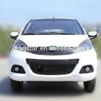 China EEC Hot Sell High Quality and Safe Comfortable Adult Electric Car on sale