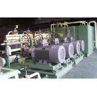 Steel Hydraulic Pump Units Manifold Or Valve Combination Independent Manufactures