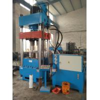 Stainless Steel Elbow Beveling Machine , Tri Clamp Tee Forming Machine Manufactures