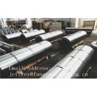 ASTM ASME SA355 P22 Hot Rolled Seamless Pipe Tube Cylinder Forging Manufactures