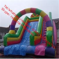 Inflatable Slide / Inflatanle Toy  Inflatable Pool Slide Asia inflatable- toy Manufactures