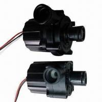 Brushless DC water pumps, used for instant water heater with same function as Japan pump