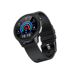 ECG Ti129 Sleep Tracking Smart Watches Manufactures