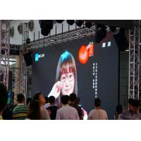 P4.81 External LED Screen , Stage Rental LED Display 1/13 Scan Driving Manufactures
