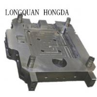 Buy cheap Precision Aluminum Casting Mould , Customized Die Casting Mold With Trade Assurance from wholesalers