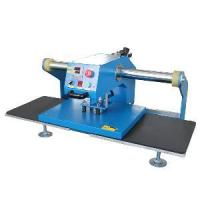 Pneumatic Auto Heat Press Machine (Suitable For Industrial Using) Manufactures