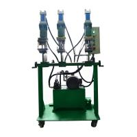 Stable Running Sheet Metal Punch Press Machine 380V Hydraulic Smooth Surface Manufactures