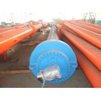 High Speed Engine Hoist Hydraulic Cylinder Stainless Steel QPKY Plane Gate Manufactures