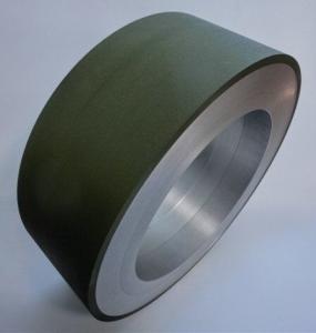 resin vitrified Centerless diamond grinding wheel Manufactures