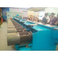 450-13D Without Sliding Heavy-Duty Copper Wire/Rod Drawing Machine With Annealer Manufactures