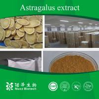 China Astragalus membranaceus Bge root extract on sale