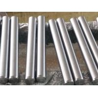 Quality Quenched / Tempered Hard Chrome Plated Rod For Hydraulic Cylinder Diameter 6 for sale