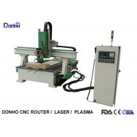 Jade Jewelry Engraving 4 Axis CNC Milling Machine With Mist Cooling System Manufactures