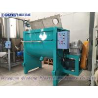 600KG Trough Chemical Mixing Machine For Pharmaceutical Powder Manufactures