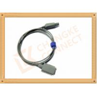 DB9 To  Spo2 Adapter Cable Accurate Measurement With Great Ratio Manufactures