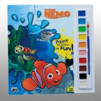 Quality Custom Coloring Childrens Picture Book Printing Services And Binding for sale