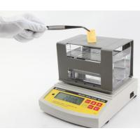 Electronic Gold Analyzer Precious Metal Tester With No Damage Measurement