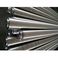 Great Performance Chrome Hydraulic Cylinder Rod Length 1m - 8m Manufactures