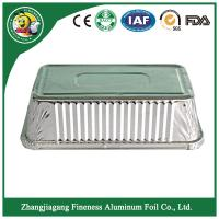 New style Best-Selling food packing aluminum foil containers Manufactures
