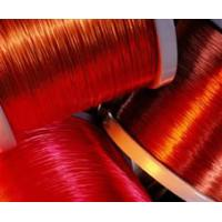 ISO Certificated 32 awg, 22 awg round winding Enameled Aluminium Magnet Wires Manufactures