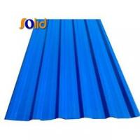 China China quality cheap metal roofing sheet sizes on sale