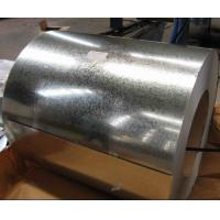 AZ Alloy Regular Spangle Sheet Hot Dipped Galvanized Steel Coils Manufactures