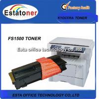 TK-100 Generic Compatible Toner Cartridge for Kyocera Mita KM-1500 Copier Manufactures