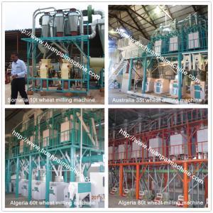 wheat flour machine minoterie Manufactures