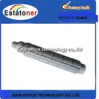 TN301 Konica Minolta Toner Cartridge For KM 7022 / KM 7130 Copier Manufactures