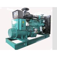 400 / 230V 50Hz 250KVA Cummins Generator With Cummins Engine Manufactures
