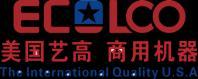 Guangzhou ECOLCO Dishwasher Company Ltd