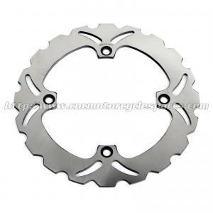 Street Bike Motorcycle Brake Disc Kawasaki KLV 1000 KLV1000 4 Holes Rear Manufactures