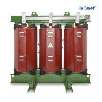 Three Phase Cast Resin 400 KVA Transformer Dry Type Compact  Manufactures