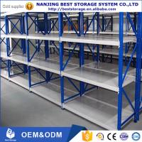 China Chinese supplier factory price medium duty longspan racking shelving on sale