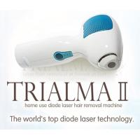808nm Diode Laser Hair Removal Equipment with 5,000,000 Total shots home use Manufactures