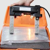 Particle Testing Magnetic Flaw Detector Electronic Power Manufactures