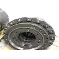 Kato HD820 Excavator spare parts Travel gearbox Final Drive Gearbox TM22VC-2M Assembly Manufactures