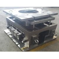 Rugged Design Pressure Die Casting Mould Manufactures