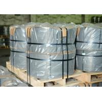 Quality Clean finish Patented and hard Cold Drawn Steel Wire Standard ASTM A 764 - 95 for sale