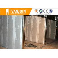 90mm Lightweight Insulation Eps Sandwich Wall Panels High Building Construction Manufactures