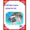 water function indoor LED 27W fiber cable light engine fiber lighting Manufactures