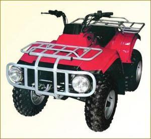 ATV ATV250-1 Manufactures