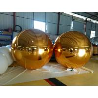 Quality Advertising Inflatable Show Ball 3m Diameter For Outdoor Exhibition for sale