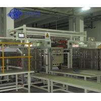 Quality Full Tin Cans Loading Unloading Machines Glass Metal Horizontal Transfer Type for sale
