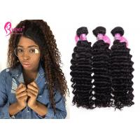 20 Inch Indian Remy Hair Extensions 100 Human Hair Weft Natural Black 1b Manufactures