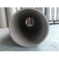Industrial Big Paper Core Tube Inner Size 200 Mm - 540 Mm Brown Color Manufactures