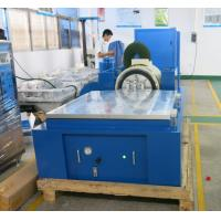 CE Vibration Testing Equipment / Vibration Test Systems 3~3500 Hz Electrodynamic Shaker Manufactures
